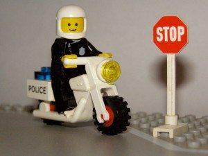 Driving Under Suspension Warrant Blocks