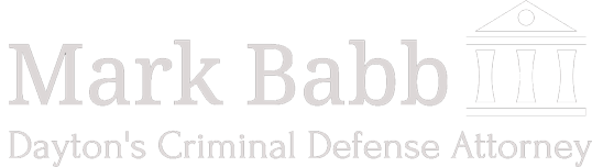 Mark Babb – Dayton Criminal Defense